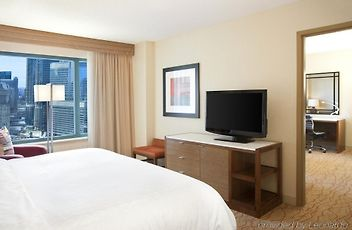 Sheraton Grand Chicago Hotel